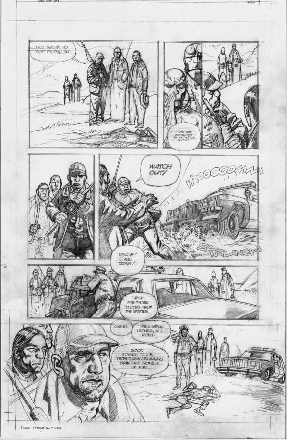 Abe-Sapien-Nowlan-pencils-page-4