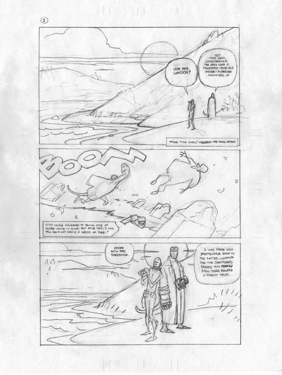 Abe-Sapien-layout-2