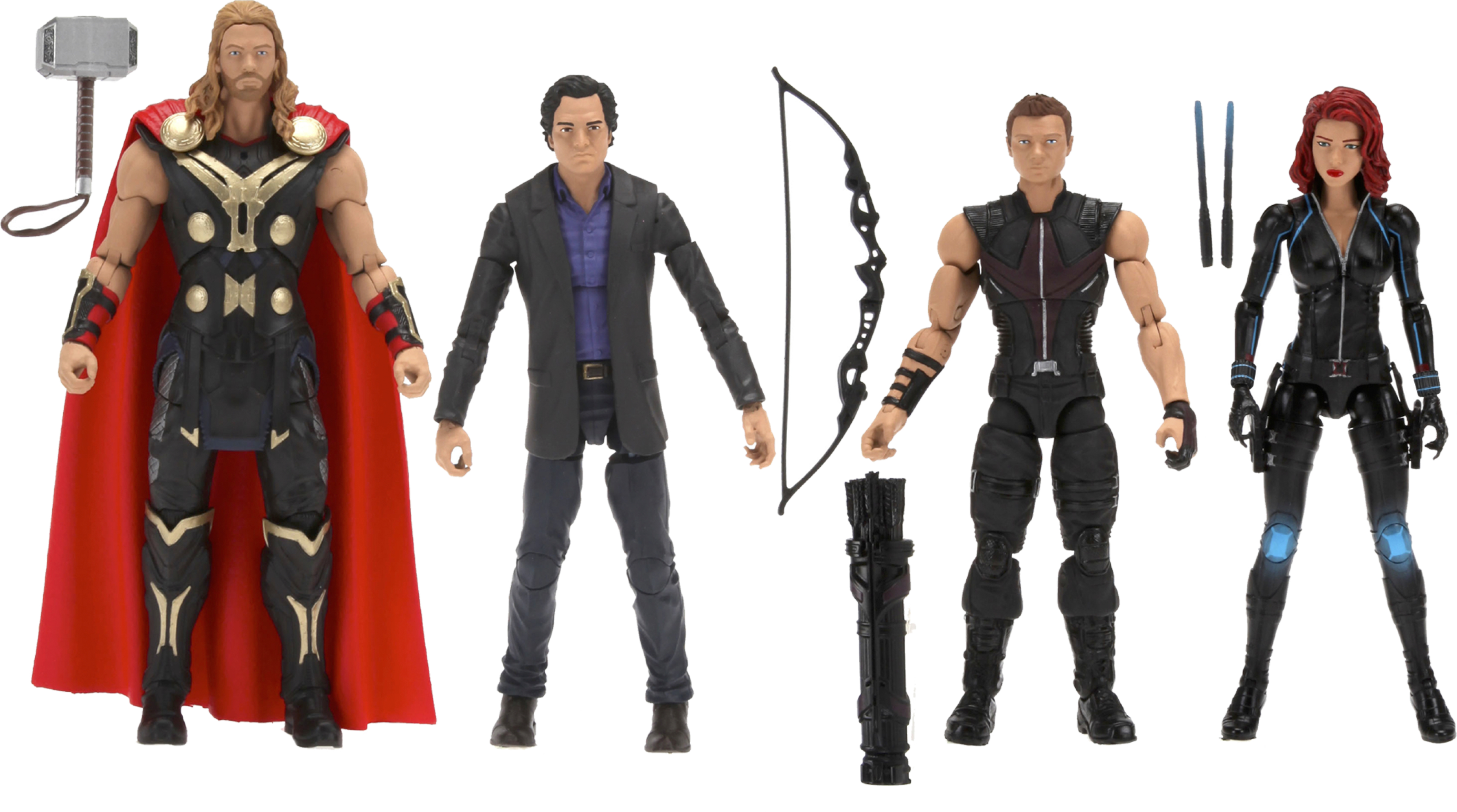 Amazon 4-pack. Ruffalo!