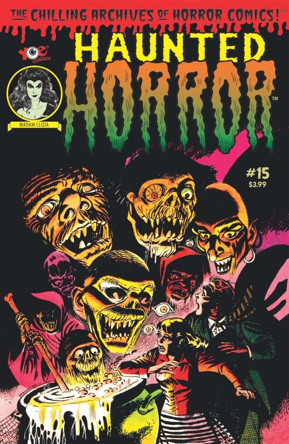 HauntedHorror_#15_Cover
