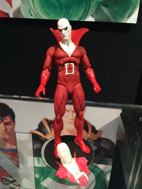 "Deadman w/""possession"" action"