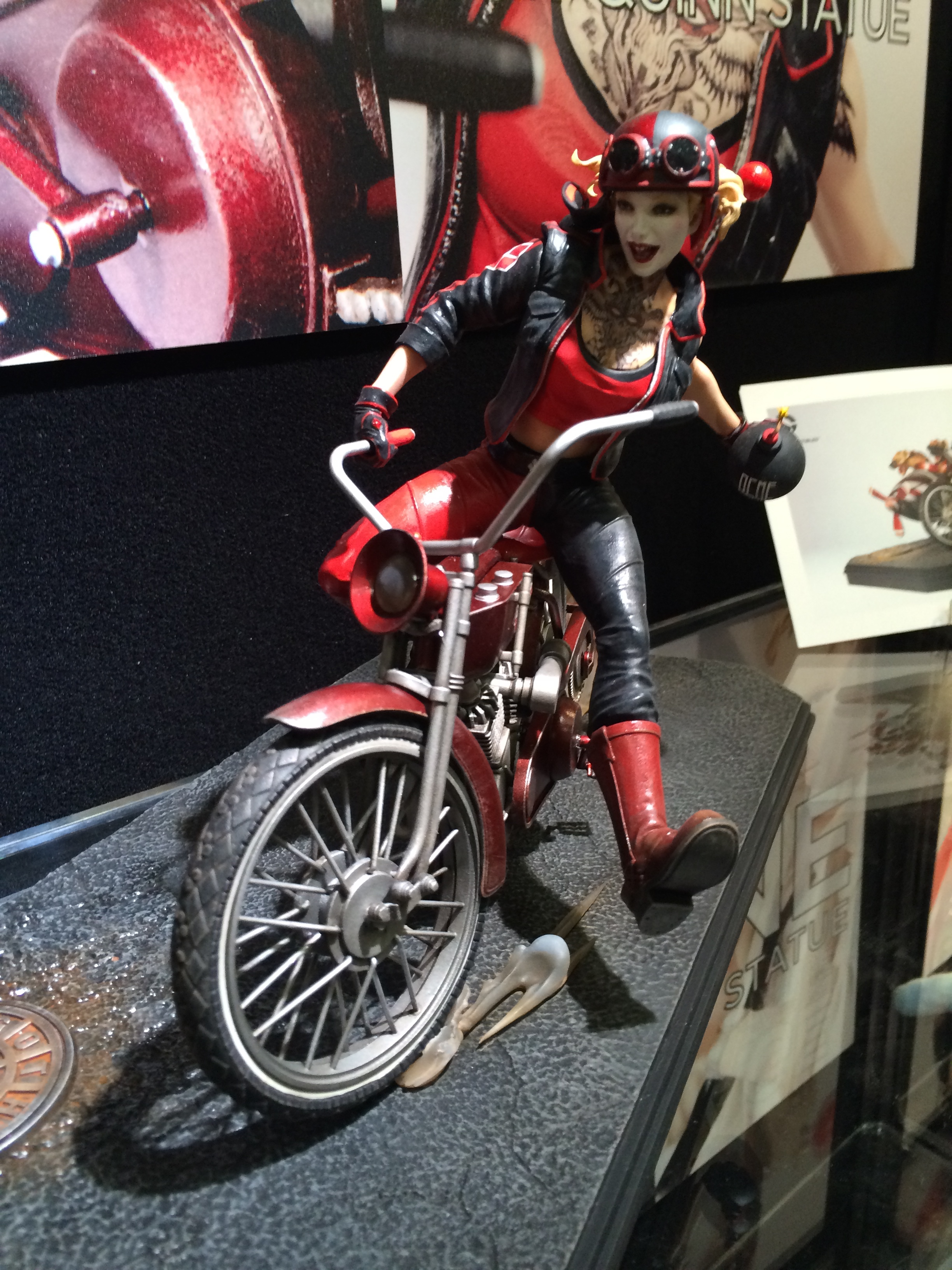 Toy Fair 2015 The Dc Collectibles Report 13th Dimension