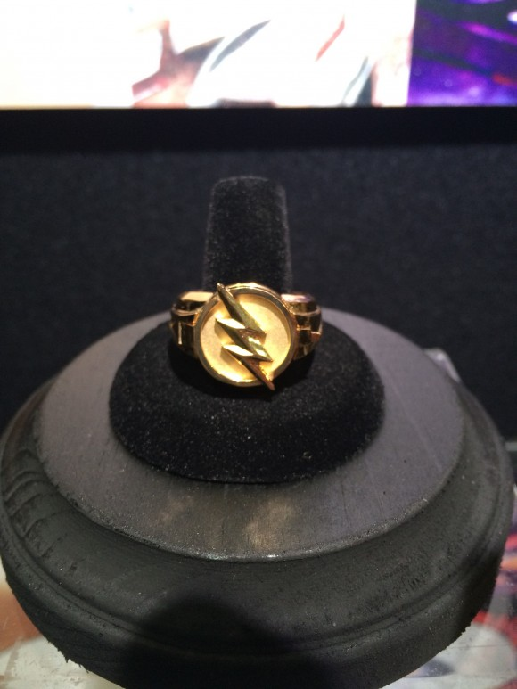 REVERSE-Flash ring