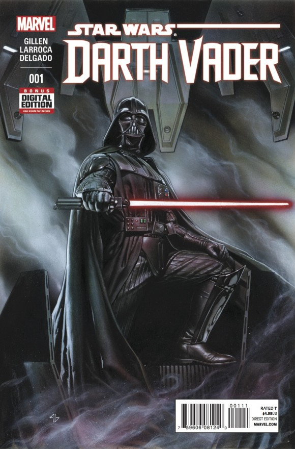 Adi Granov main cover