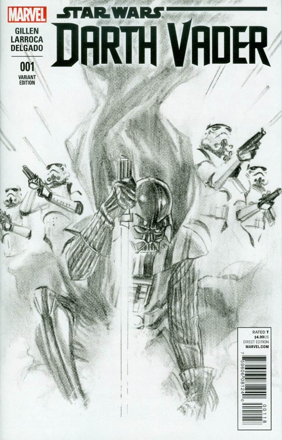 Alex Ross again. I don't usually do this, but man ...
