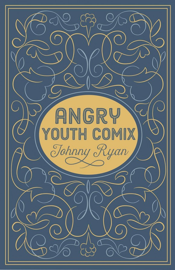 Angry Youth