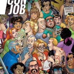 EXCLUSIVE Preview: Palmiotti & Brady's THE BIG CON JOB #3