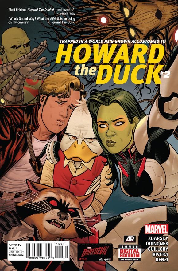 HowardTheDuck2_cvr