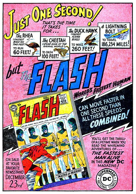 SCHNAPP Flash ad