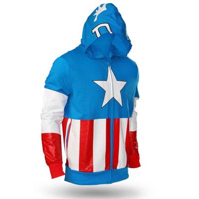 Marvel-Captain-America-Hoodie