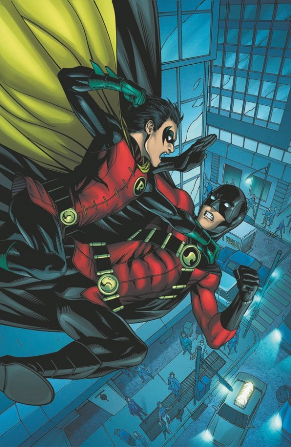 Red_Robin_vs_Robin