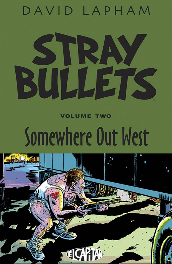 Stary Bullets