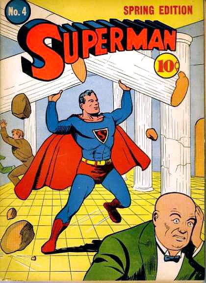 Super #4