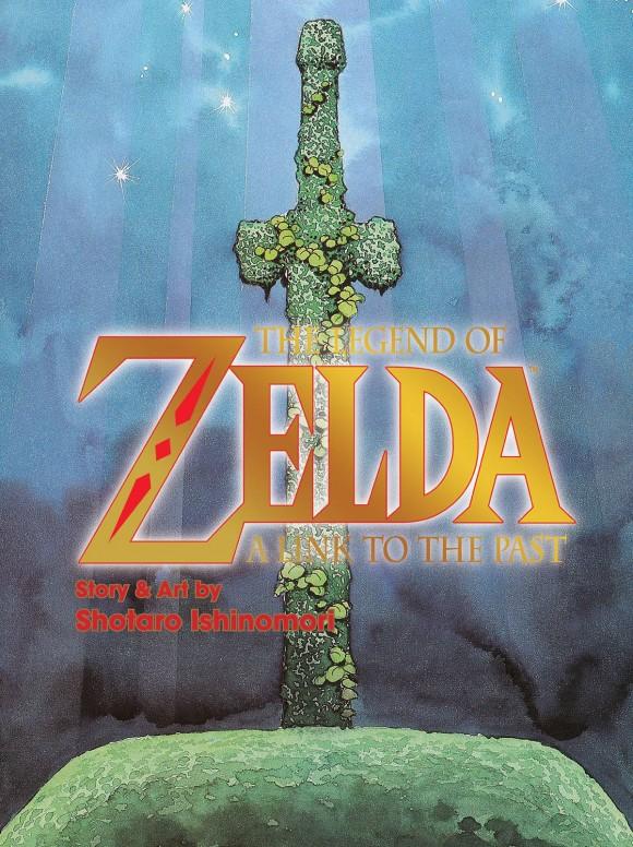 Zelda pic