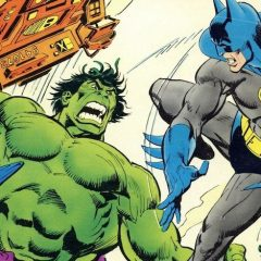 LEN WEIN: Why BATMAN Was Able to Take Down the HULK