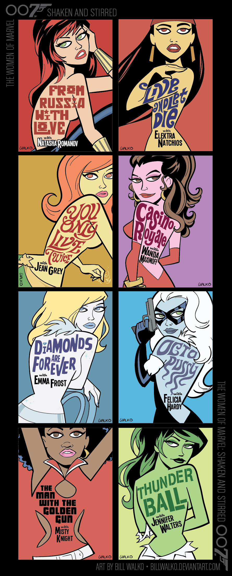 the_women_of_marvel___shaken_and_stirred_by_billwalko-d5l6mw6