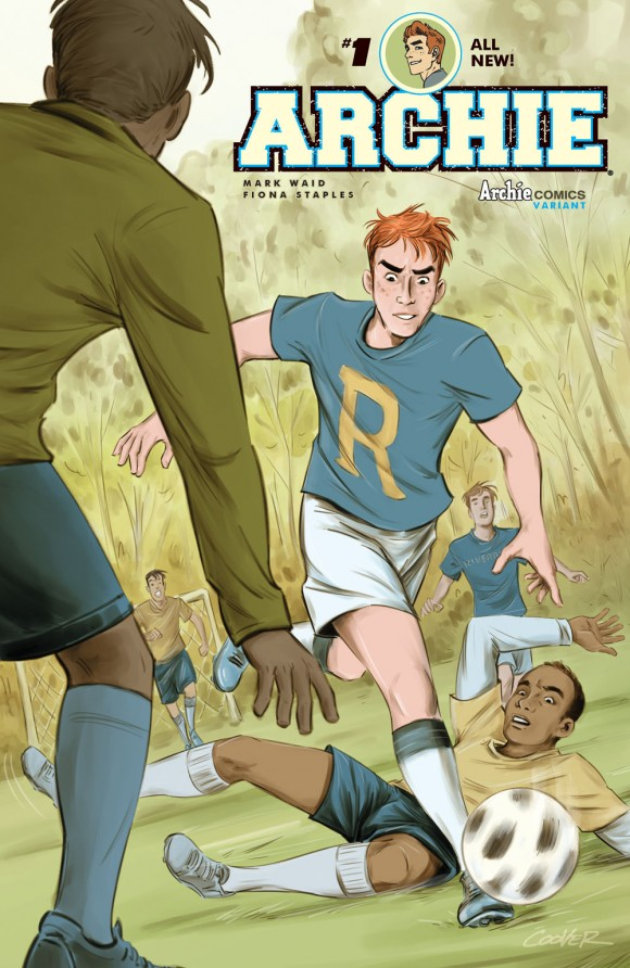 Archie#1Coovervar