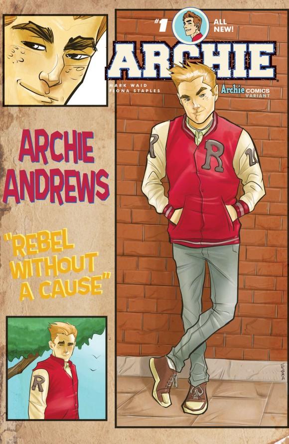 Archie#1Eismavar