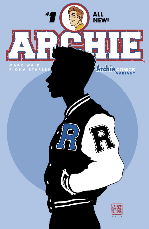 Archie#1Macvar