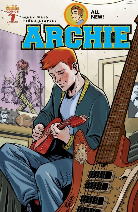Archie#1Nortonvar