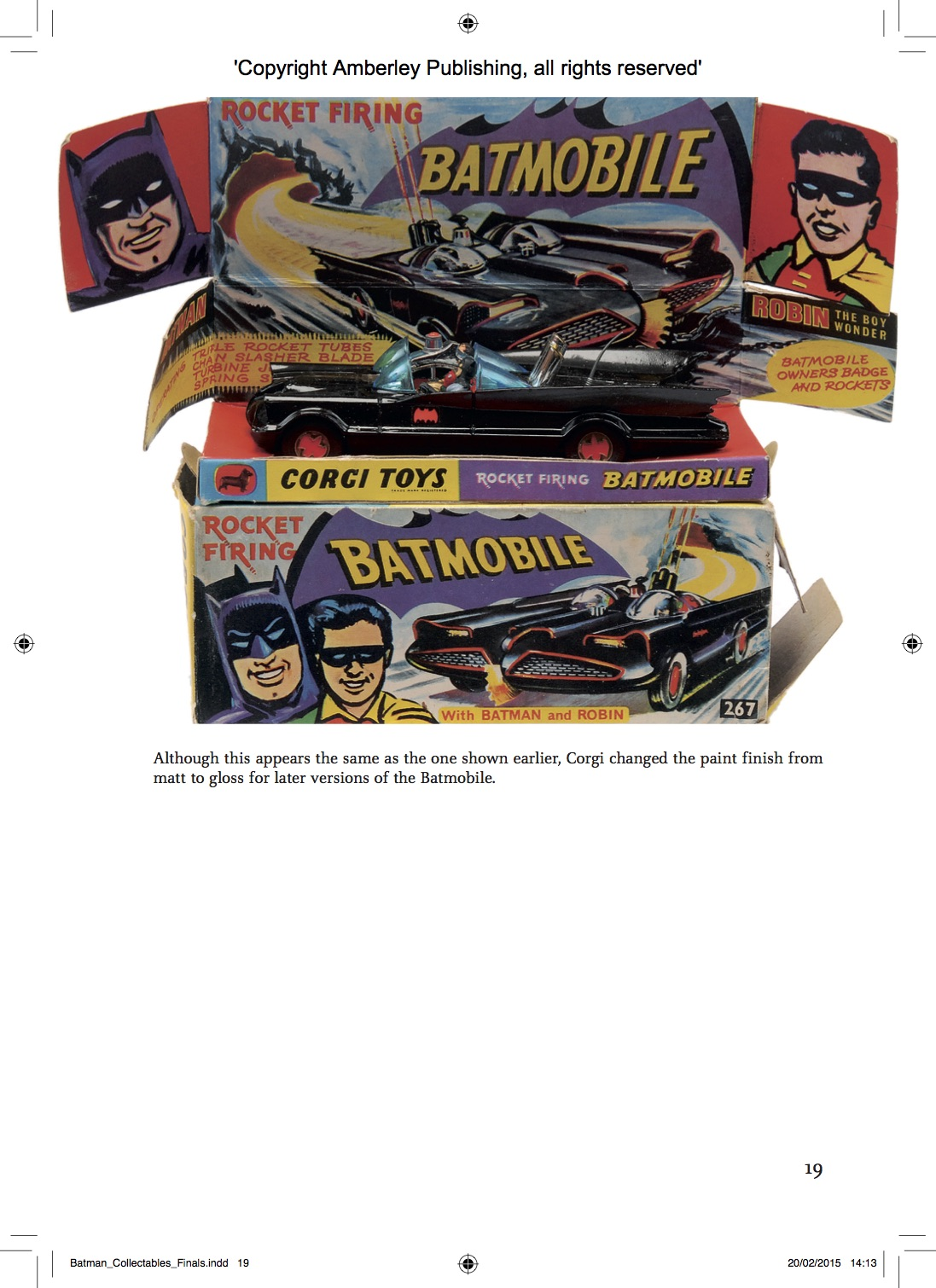 Batman Collectibles Merged File [TXT-]2