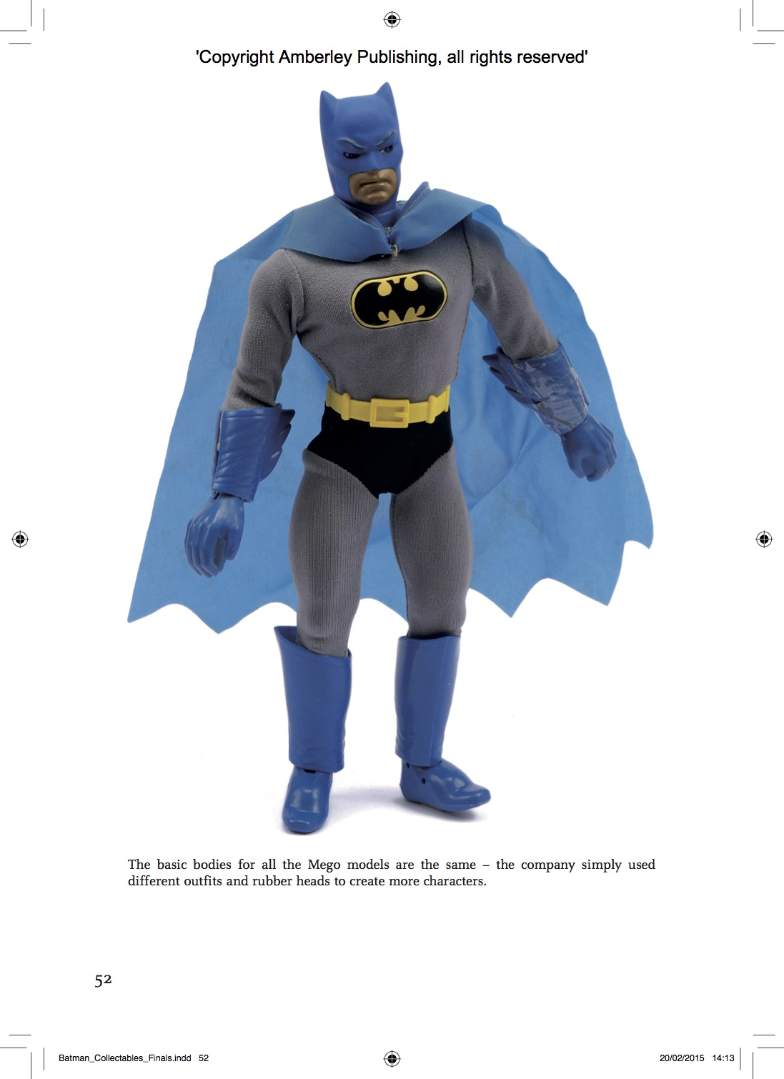 Batman Collectibles Merged File [TXT]-3