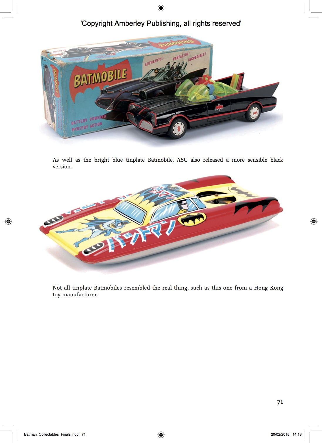 Batman Collectibles Merged File [TXT]-4
