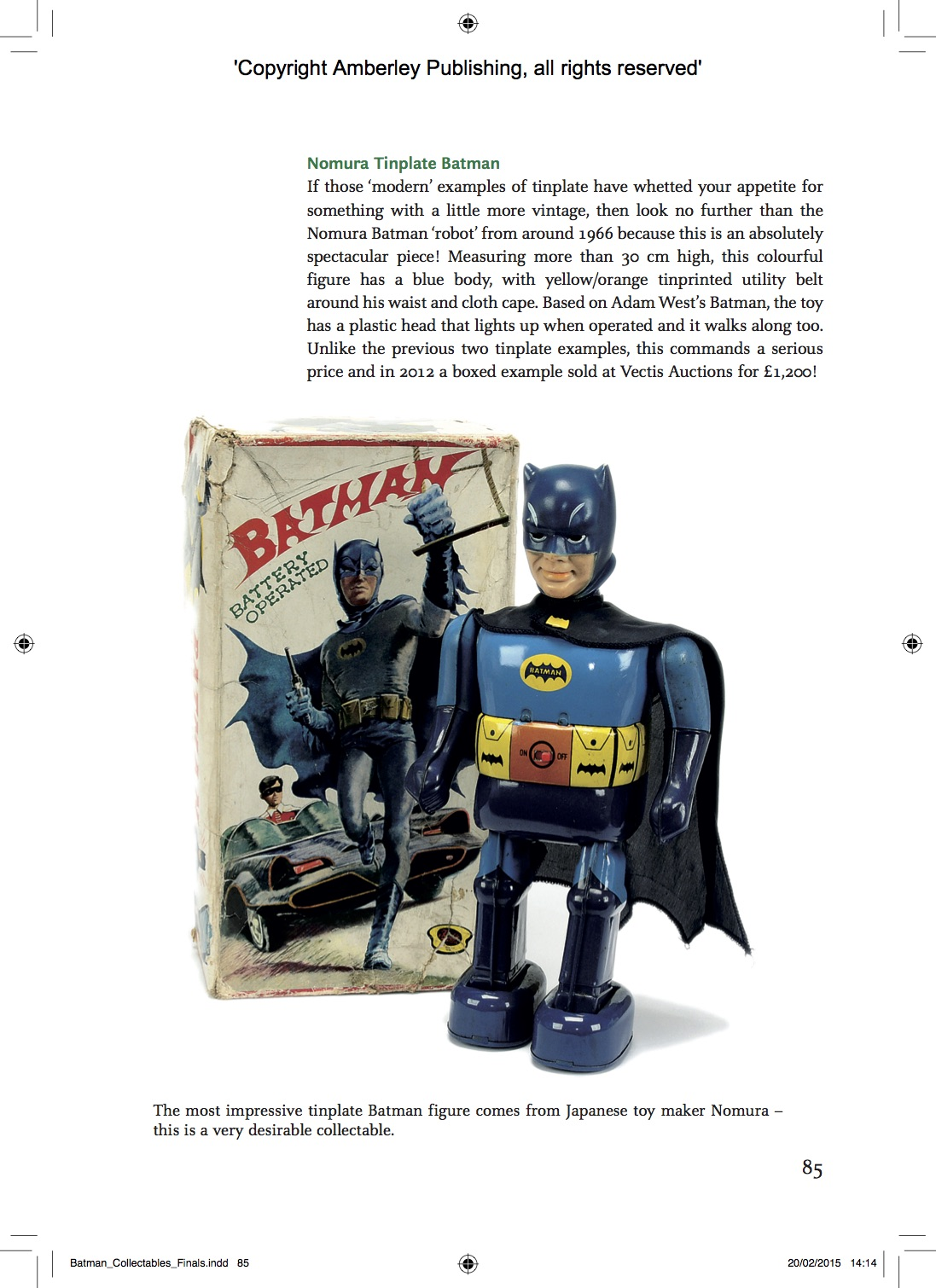 Batman Collectibles Merged File [TXT]-6