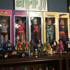 REVIEW: The Power of FIGURES TOY COMPANY'S Five Massive Megos