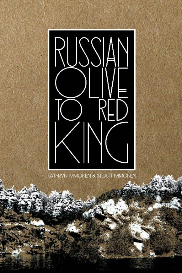 RussianOliveToRedKing