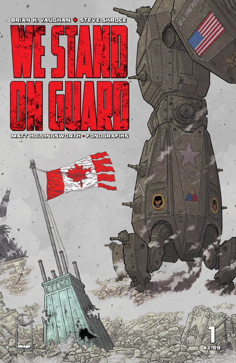 WeStandOnGuard01_Cover