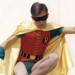 BURT WARD's 13 Grooviest Moments as ROBIN
