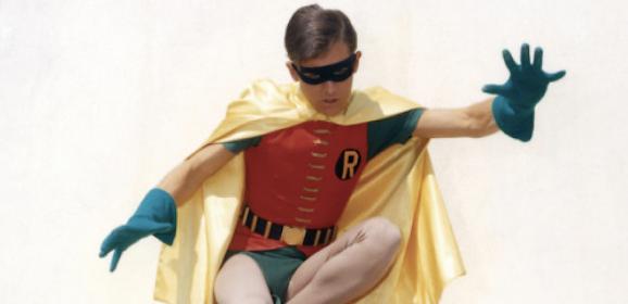 BURT WARD's 13 Grooviest Moments as ROBIN