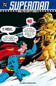 superman_mai_piu_kryptonite