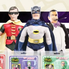 EXCLUSIVE SNEAK PEEK: Figures Toy Company's Special Edition Mego Book