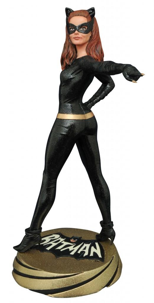CatwomanStatue