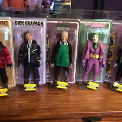 BATMAN '66 Variants We'd Like to See From Figures Toy Co.