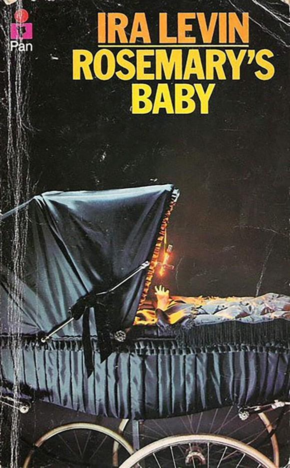 Rosemary's Baby copy