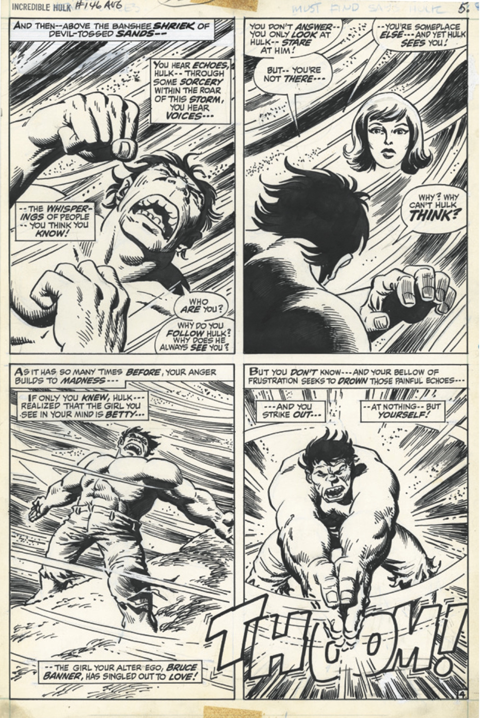 Trimpe Hulk AE sample pages5