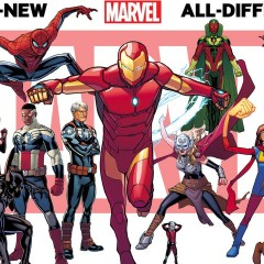 How MARVEL is Bungling the All-New All-Different Rollout