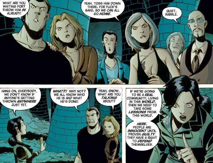 the wolf among us comic pdf