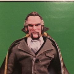 Sneak Peek! RA'S AL GHUL From Figures Toy Company