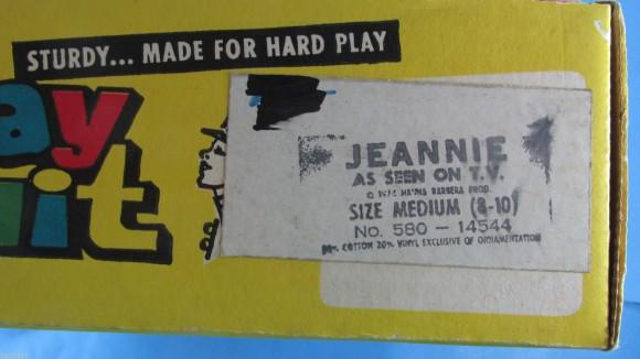 Jeannie 2