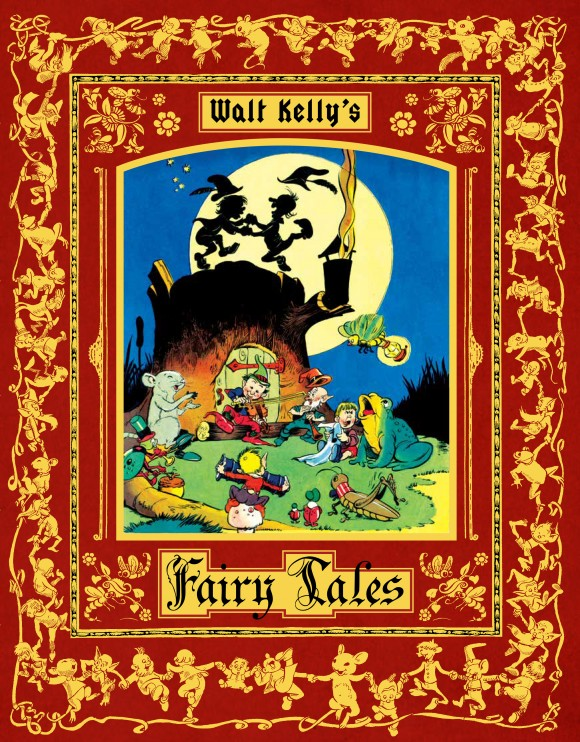 Walt Kelly Fairy Tales