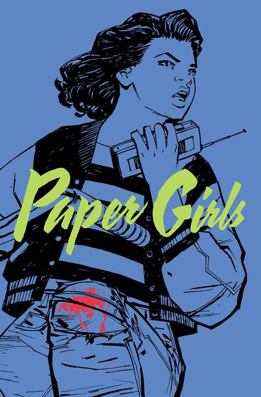 paper girls 4 Paper girls vol 1 #4 january, 2016 cover artists cliff chiang writers brian k vaughan pencilers cliff chiang inkers cliff chiang colourists matt wilson letterers jared k fletcher country united states of america original price: 299 previous issue next issue paper girls #3 paper girls #5 i.