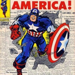 COOL EVENT ALERT: CAP 'N' JACK at the Kirby Museum
