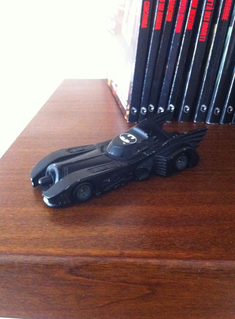 Batmobile(1)