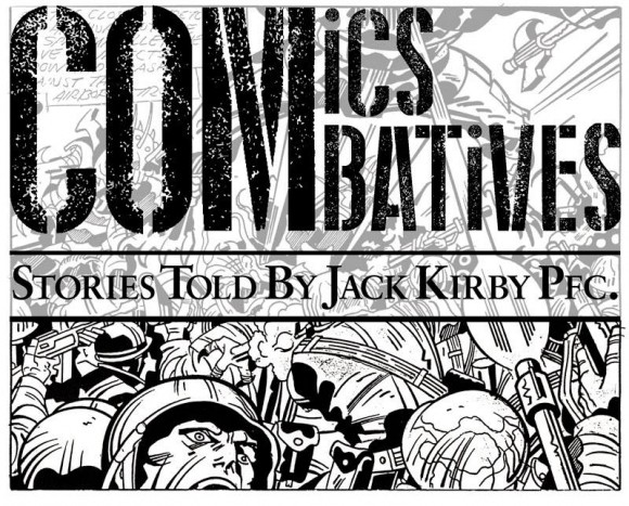 COMICS COMBATIVES