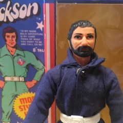 Bring Back ACTION JACKSON