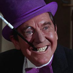 13 QUICK THOUGHTS: The Magnificence of Burgess Meredith's PENGUIN